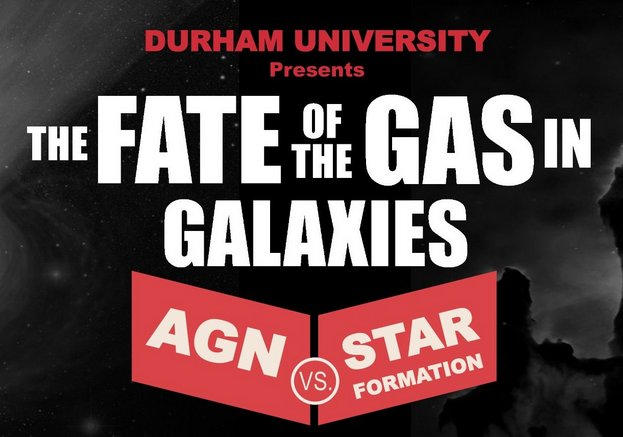 Link to Gas in Galaxies conference website
